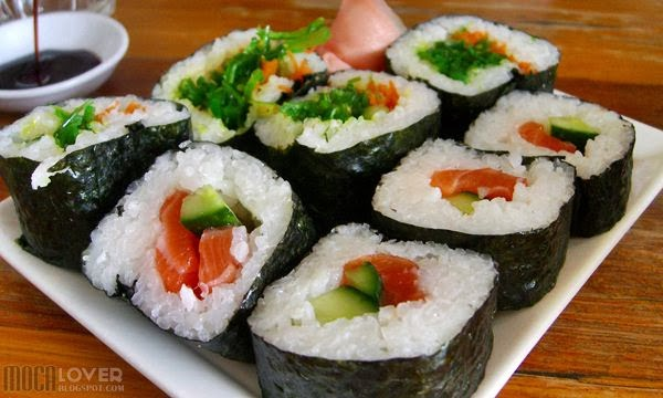 Image Result For Resep Masakan Jepang Untuk Bekal